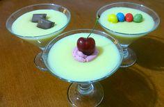 #bananapudding #dessert  #chocolates #cherry #froestfruitsouce #homemade #diy #cook