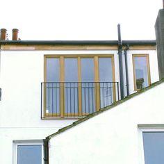 loft extension doors?