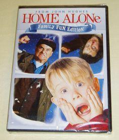 Home Alone - DVD