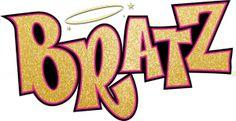 Bratz Gold Logo