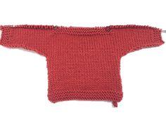 Abrigo bebe con capucha. - No sin mis patucos Baby Knitting, Crochet, Adidas, Pullover, Crop Tops, Sweaters, Women, Fashion, Coats With Hoods