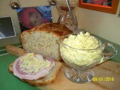 Maminek kulinarny: Przetwory i przyprawy