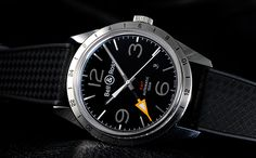 Bell & Ross(ベル&ロス)classic and modern...i want one