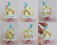 Valentina G. Manzo - PinkCute Sugar Miniatures