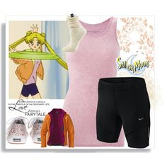 """""""Serena Tsukino Outfit #4"""" by eternalchibimoon on Polyvore"""
