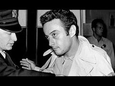 (20:47) Mysteries and Scandals - Lenny Bruce