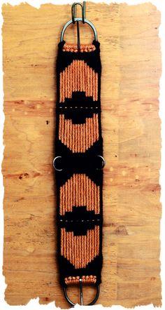 MESA 100% Mohair Cinch handmade by Victoria Boyd