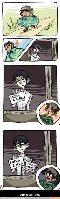 This is more like reverse Killing Stalking...