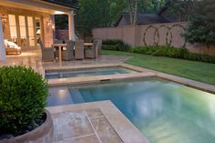 Small Pools By Exterior Worlds Are Ideal For Crowded Neighborhoods With  Very Small Lots And Limited Space For Landscaping. While Many Of These Lots  May Have ...