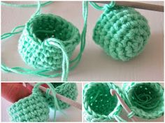 Sin ton ni son: Tutorial: corazón tiernito de amigurumi Chrochet, Diy Projects To Try, Crochet Earrings, Diy Crafts, Deco, Knitting, Crochet Hearts, Crochet Diagram, Baby Dresses
