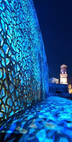 MuCEM, Marseille - Museum of European and Mediterranean Civilisation - Rudy Ricotti.
