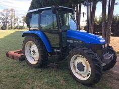 NEW-HOLLAND-4635. New Holland, Tractors, Vehicles, Car, Vehicle, Tools