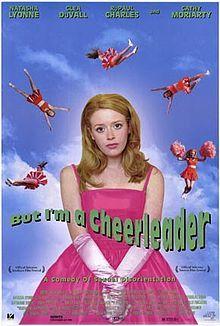 But I'm a Cheerleader (1999) dir. by Jamie Babbit