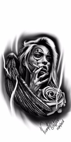 - Top 500 Best Tattoo Ideas And Designs For Men and Women Barcode Tattoo, Chicanas Tattoo, Chakra Tattoo, Clown Tattoo, Bone Tattoos, Skull Tattoos, Body Art Tattoos, Sleeve Tattoos, Medusa Tattoo