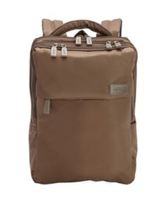 1164f688ad Computer Daypack from Up to 70% Off  Lipault Luggage on Gilt Laptop Backpack