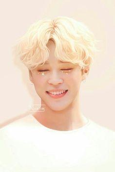 BTS Fanart - Jimin Collection Part 1 - Wattpad Namjoon, Seokjin, Hoseok, Taehyung, Bts Jimin, Bts Bangtan Boy, Vhope Fanart, Jimin Fanart, Yoonmin