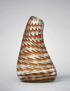 View Dino Martens's artworks on artnet. Learn about the artist and find an in-depth biography, exhibitions, original artworks, the latest news, and sold auction prices. Blown Glass Art, Art Of Glass, Murano Glass, Glass Vase, Global Art, Art Market, Original Artwork, Modern Art, San Giorgio