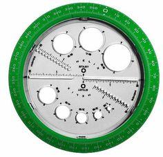Helix Angle and Circle Maker (36002) Helix