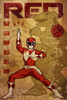Jason Lee Scott the red ranger