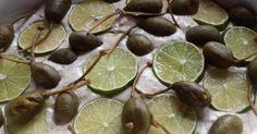 Nicht Vitello Tonato, sondern Pollo Tonnato, ein Rezept der Kategorie Vorspeisen/Salate. Mehr Thermomix ® Rezepte auf www.rezeptwelt.de