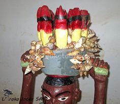 BENIN-GUELEDE KETOU Masks