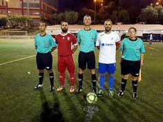 Tamaraceite: La UD Tamaraceite golea 0-8 a la UD Atalaya.