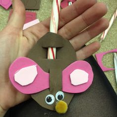 Sewing Barefoot: christmas crafts for kids