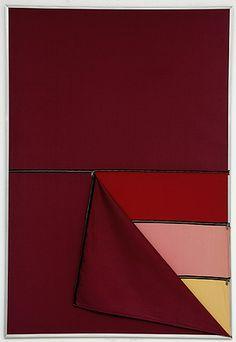 Homenagem a Fontana II, 1967, Nelson Leirner