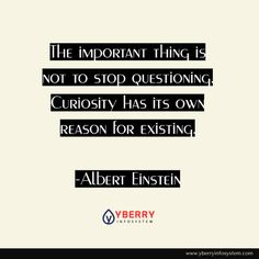 Stay Curious! Albert Einstein, Thoughts, This Or That Questions, Ideas