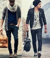 #moda #masculino #frio #inverno
