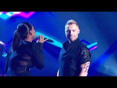 Ronan Keating  - Believe Again (live on X Factor Australia)