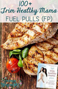 100+ Trim Healthy Mama Recipes