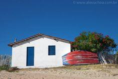 Praia do Apiques, Itapipoca, Ceara, BRASIL