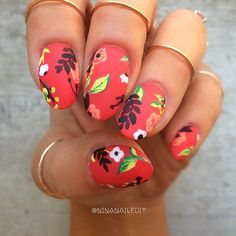 ninanailedit #nail #nails #nailart