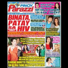 Pinoy Parazzi Vol 6 Issue 97 July 31 – August 1, 2013 http://www.pinoyparazzi.com/pinoy-parazzi-vol-6-issue-97-july-31-august-1-2013/