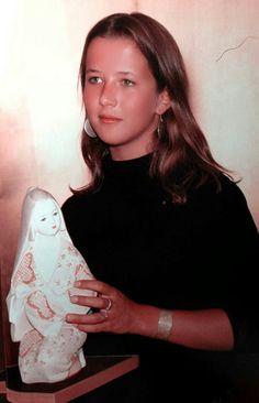 Sophie Marceau, 1984