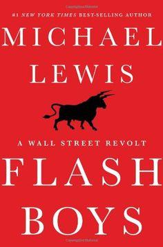 Flash Boys: A Wall Street Revolt by Michael Lewis (9780393244663) - Flexi eBooks