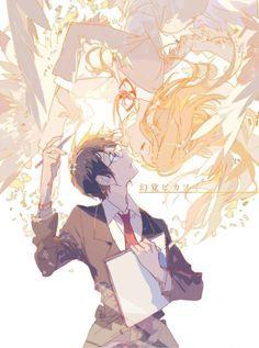Bye bye Shigatsu Wa Kimi No Uso, um dos melhores anime que eu já assisti, me fez rir em momentos e chorar em outro momento.  Um amigo meu disse-me para vê-lo para ver o (drama real) Eu não acho que este anime é assim  MO COMMENT