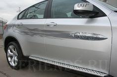 BMW X6 Пуля