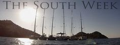The South Week Via @SailChecker.  Are you ready for sailings latest party flotilla?  www.SailChecker.com
