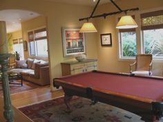 Enjoy the ultimate vacation in Tiburon, pool table, home movie theater and private pool. At Home Movie Theater, Home Movies, Pool Table, Private Pool, San Francisco, Vacation, Luxury, Home Decor, Bumper Pool Table