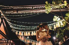 A Midsummer Night's Dream: Sean and Dawn's Wedding