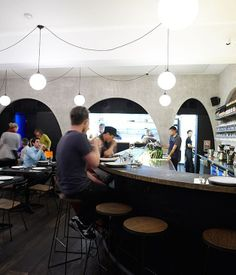 Ester   Sydney   Restaurant review - Gourmet Traveller
