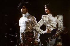 Why the Revolution Wont Be Singing Princes Purple Rain On Their Upcoming Tour