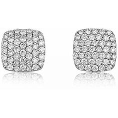 One More Boucles d'Oreilles Diamants Blancs 0.56ct Or Blanc 18K Matière : Or Blanc Or : Or 18 carats Couleur-Pureté : G-VS Couleur des diamants : Blanc Poids en or : 1,60 grammes Poids des diamants : 0,56 ...
