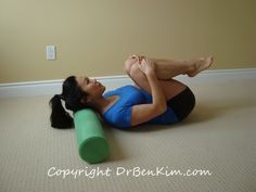 Stretches to Keep Your Spine Healthy