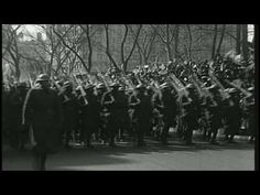 World War I- The 369th Infantry Comes Home - YouTube