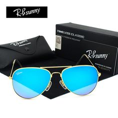 197b5715c8 HD color lens Men sunglasses latest fashion classic Air Force Brands retro  Women sunglasses polarized driving