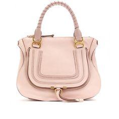 Fancy - mytheresa.com - Chloé - MARCIE MEDIUM LEDERTASCHE - Luxury Fashion for Women / Designer clothing, shoes, bags