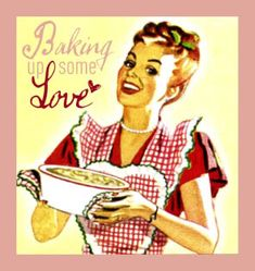 """READ THIS: Could we take the piss out of this sort of image? Have her saying something like """"I tried to bake love but I gave up. Here's feijoa and lime biscuits instead"""""""